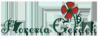 florería Gerdeli logotipo